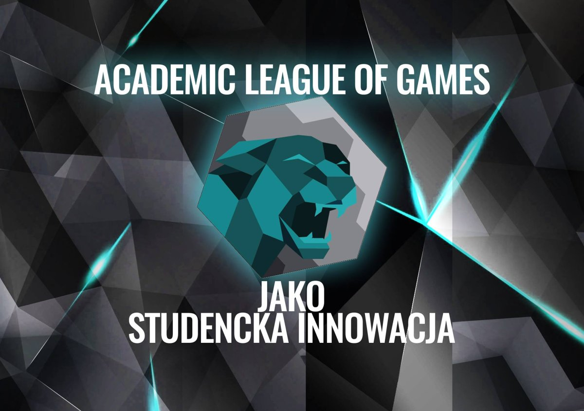 Academic League of Games w konkursie Projuvenes