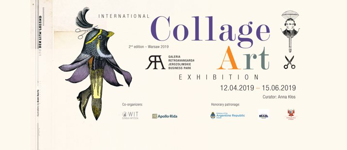 International Collage Art Exhibition