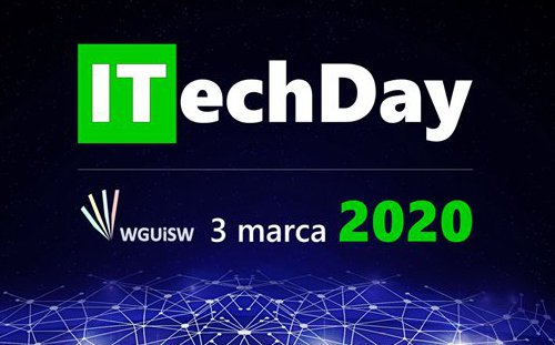 WIT partnerem ITechDay 2020